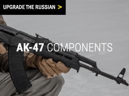 AK-47 Components