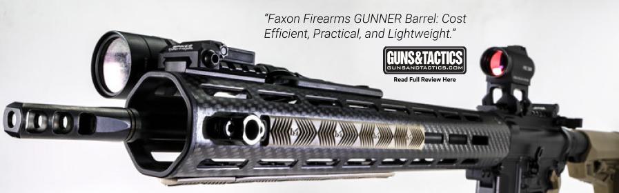 Gunner barrel review by Guns & Tactics